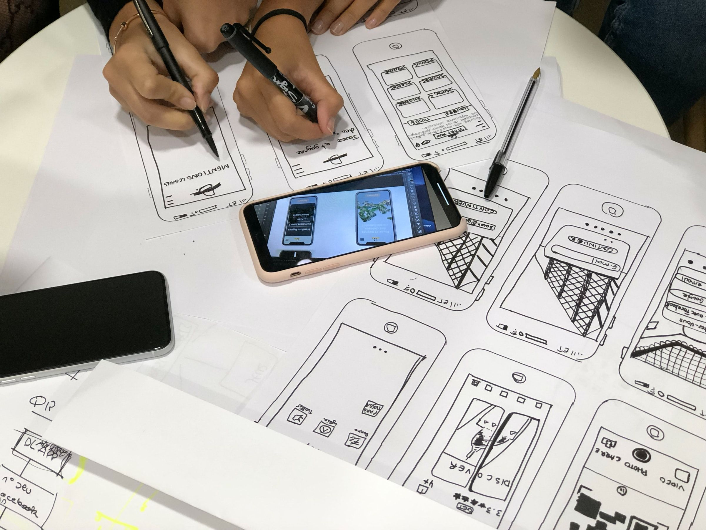 Chto takoe UI i UX dizayn